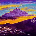 El Paso's Star by Candy Mayer