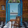 El Sillon De Abuelita by Roger Calle