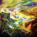 Electric Fluids by Linda Sannuti