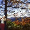 Elegant Fall by Scarlett Royal