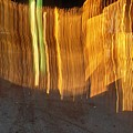 Eletric Fence by Thomas Valentine