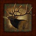 Elk Lodge by JQ Licensing