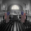 Ellis Island by Andrew Fare