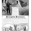 Emancipation Proclamation by War Is Hell Store