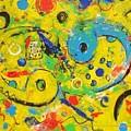 Embryo by Anita Dielen