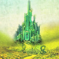 Emerald City by Mo T