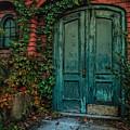Enter October by Robin-Lee Vieira