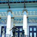 Ernst Fuchs Vienna Villa by Ian  MacDonald