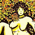 Erotic Desire by Natalie Holland