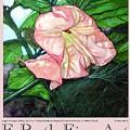 E.ruth Fine Art Poster 1 by Edward Ruth