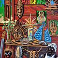 Espiritualidad Africana by Samuel Lind