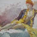 Ethnic Beauty by Onyx Gallery of Kemper Coley Fine Art
