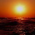 Extreme Blazing Sun by Kendall Eutemey