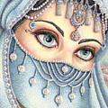 Eyes Like Water by Scarlett Royal