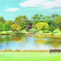 Fagan Park by Karen Hull