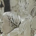 Fair Faces by Jennifer Bonset