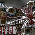 Fairground Rides by Wayne Sherriff