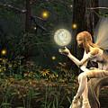 Fairy Light by Lisa Roy