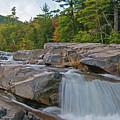 Fall At The Falls by Paul Mangold