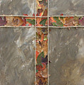 Fall Cross by Donielle Boal