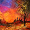 Fall by Pol Ledent