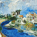 Famagusta by Joan De Bot