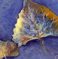 Fanciful Leaves by Chris Neil Smith