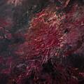 Fear Series, IIi by Daniel Hannih