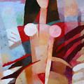 Female Impression by Lutz Baar