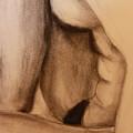 Female Study by Dan Earle