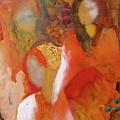 Feminine Energy by Carole Johnson