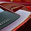 Ferrari Italia by Dennis Hedberg