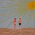 Fine Sunny Day by Gregory Davis