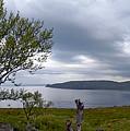 Finnmark Panorama by Jouko Lehto