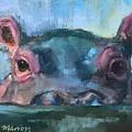 Fionahippo by Marion Corbin Mayer