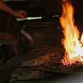 Fire by Greg Straub