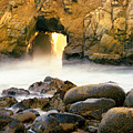 Fire Hole by Edward Mendes