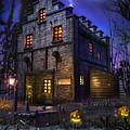 Firefly Inn by Joel Payne