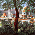 Firenze by Guido Borelli