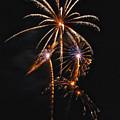 Fireworks 5 by Michael Peychich