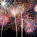 Fireworks Spectacular by Ricky Barnard