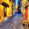 First Light Lucca by Clint Hudson
