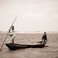 Fisherboys II by Irene Abdou