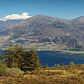 Five Sisters Of Kintail by Donald Buchanan