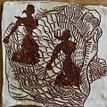 Flamenco Passion 5 by Gloria Ssali