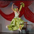 Flamenco Show Nr 2 by Jouko Lehto