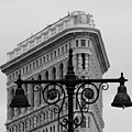 Flatiron Building New York by Andrew Fare
