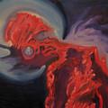 Flesh Angel by Ryan Mason