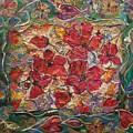 Fleur De Mon Ami by Jacqui Hawk