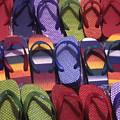 Flip Flops by Steve Outram